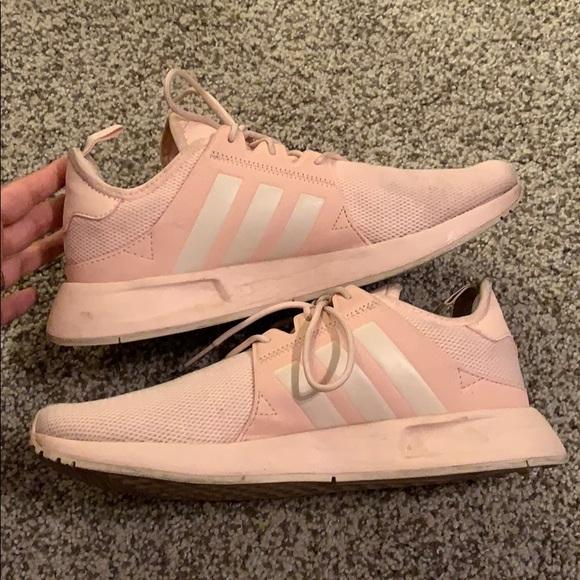adidas Shoes   Adidas Baby Pink Running